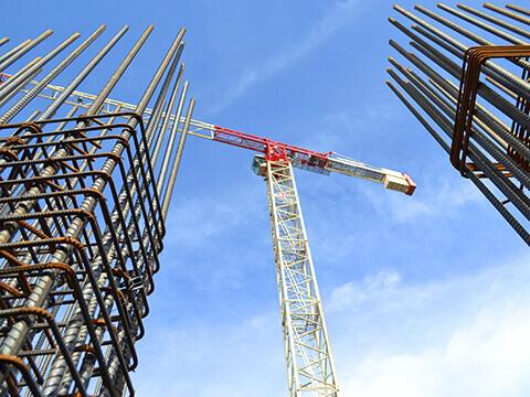 Construção Metálica - Fabricações